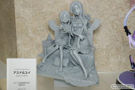 ソードアートオンライン アスナ&ユイ ビネットフィギュア 全身03