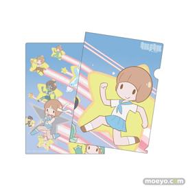 キルラキル マコちゃんクリアファイル