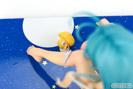 電波女と青春男 藤和エリオ お風呂で水着ver. 47
