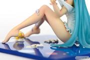 電波女と青春男 藤和エリオ お風呂で水着ver. 49