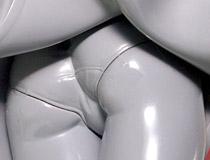 SRDX Plus グリザイアの果実 周防天音 タイトル