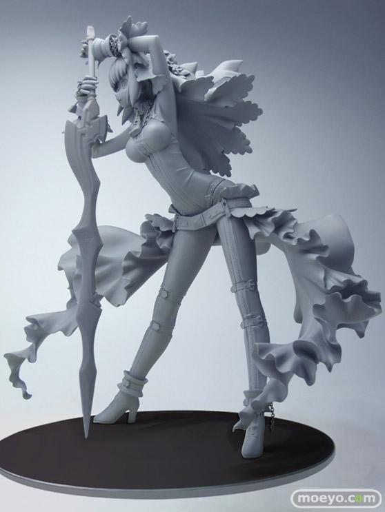 クレイズ Fate/EXTRA CCC セイバー 全身01