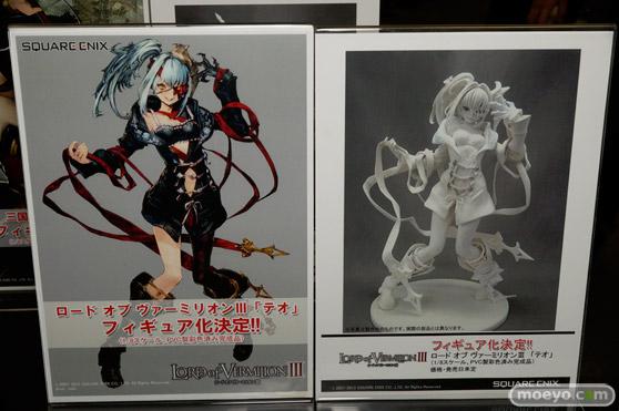 宮沢模型 第33回 商売繁盛セール レポート 新作フィギュア スクウェア・エニックス 01