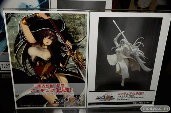 宮沢模型 第33回 商売繁盛セール レポート 新作フィギュア スクウェア・エニックス 02