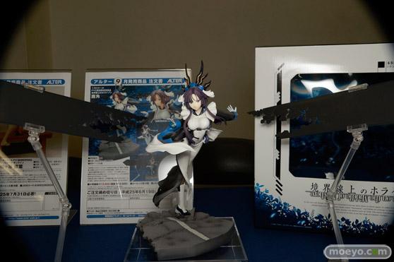 宮沢模型 第33回 商売繁盛セール レポート 新作フィギュア アルター 01