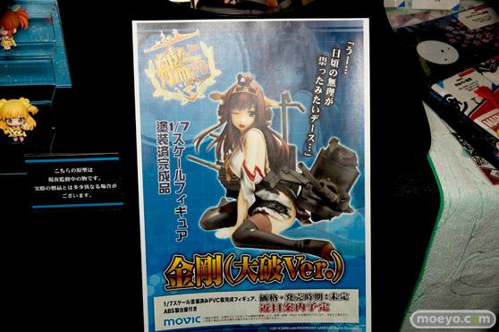 宮沢模型 第33回 商売繁盛セール レポート 新作フィギュア ムービック 01