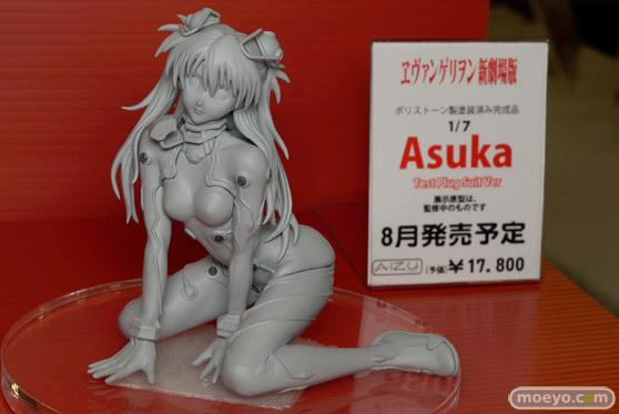 宮沢模型 第33回 商売繁盛セール レポート 新作フィギュア アイズ 01