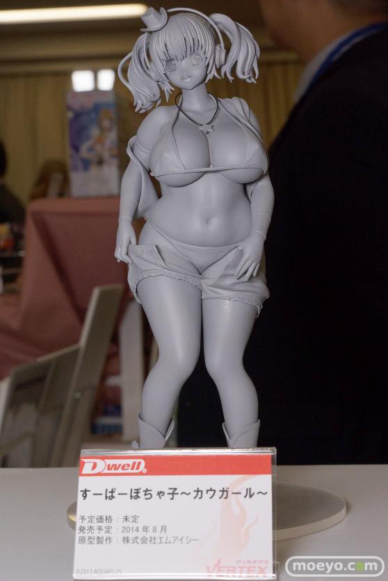 宮沢模型 第33回 商売繁盛セール レポート 新作フィギュア ヴェルテクス 02