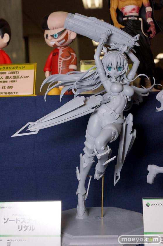 宮沢模型 第33回 商売繁盛セール レポート 新作フィギュア ソル・インターナショナル 02