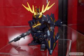 宮沢模型 第33回 商売繁盛セール レポート ガンプラ BB戦士 ユニコーンガンダム2号機 バンシィ・ノルン