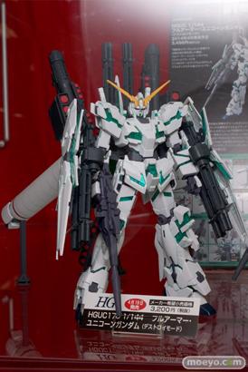 宮沢模型 第33回 商売繁盛セール レポート ガンプラ HGUC フルアーマー・ユニコーンガンダム(デストロイモード)