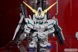 宮沢模型 第33回 商売繁盛セール レポート ガンプラ BB戦士 フルアーマー・ユニコーンガンダム