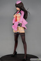 DRAGON Toy T2アート☆ガールズ 特殊女警務官 MPサカキバラ pink ver. 流通限定 全身 07