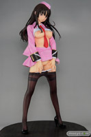 DRAGON Toy T2アート☆ガールズ 特殊女警務官 MPサカキバラ pink ver. 流通限定 スカート捲し上げ 全身 02