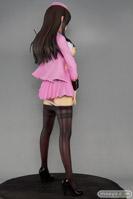 DRAGON Toy T2アート☆ガールズ 特殊女警務官 MPサカキバラ pink ver. 流通限定 スカート捲し上げ 全身 04