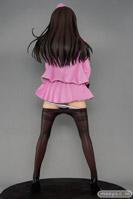 DRAGON Toy T2アート☆ガールズ 特殊女警務官 MPサカキバラ pink ver. 流通限定 スカート捲し上げ 全身 05