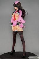 DRAGON Toy T2アート☆ガールズ 特殊女警務官 MPサカキバラ pink ver. 流通限定 スカート捲し上げ 全身 07