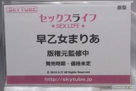 スカイチューブ セックスライフ SEXLIFE 早乙女まりあ 無彩色サンプル レビュー POP