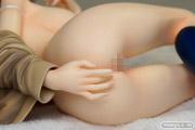 スカイチューブ X-EROS COVER GIRL illustrated by鬼月あるちゅ 上下キャストオフ 股間 お尻 01