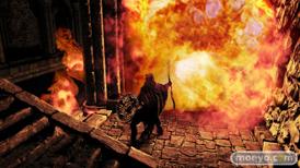 『 DARK SOULS II 』 DMMギフト券1,500円還元キャンペーン開始! ゲーム画面 04