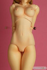 伽琉羅(KARURA)ボディ(ヘッド無し) 05