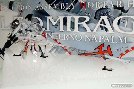 ボークス L.E.D. MIRAGE V3 レッドミラージュ 03