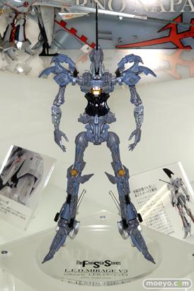 ボークス L.E.D. MIRAGE V3 レッドミラージュ 07