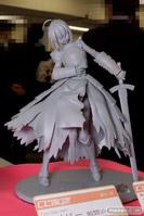 クレイズ Fate/stay night セイバー 戦闘Ver. 全身 02