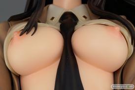 DRAGON Toy T2アート☆ガールズ 特殊女警務官 MPサカキバラ(榊原梢)khaki ver. おっぱい 05