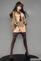 DRAGON Toy T2アート☆ガールズ 特殊女警務官 MPサカキバラ(榊原梢)khaki ver. スカート 捲し上げた刺激的なタイプ 全身 02