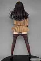DRAGON Toy T2アート☆ガールズ 特殊女警務官 MPサカキバラ(榊原梢)khaki ver. スカート 捲し上げた刺激的なタイプ 全身 04
