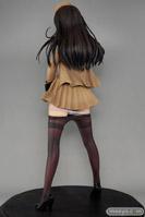 DRAGON Toy T2アート☆ガールズ 特殊女警務官 MPサカキバラ(榊原梢)khaki ver. スカート 捲し上げた刺激的なタイプ 全身 05