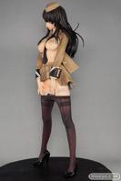 DRAGON Toy T2アート☆ガールズ 特殊女警務官 MPサカキバラ(榊原梢)khaki ver. スカート 捲し上げた刺激的なタイプ 全身 06