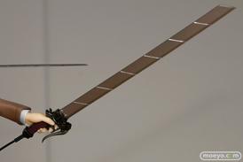 グッドスマイルカンパニー 進撃の巨人 ミカサ・アッカーマン 立体起動装置 刀身 01