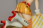 グッドスマイルカンパニー アイドルマスター シンデレラガールズ 本田未央 ニュージェネレーションVer. お尻 ふともも 脚部 03