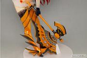 回天堂 ダンジョントラベラーズ2 王立図書館とマモノの封印 アリシア・ハート バーサーカーVer. リペイント ヘヴィアックス
