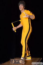 ブリッツウェイ 没後40周年記念 死亡遊戯 1/3インフィニットスケールスタチュー ハイブリッドタイプ ブルース・リー 全身 04