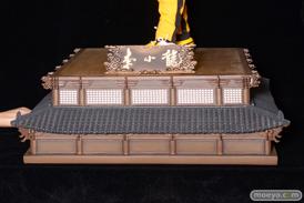 ブリッツウェイ 没後40周年記念 死亡遊戯 1/3インフィニットスケールスタチュー ハイブリッドタイプ ブルース・リー 台座