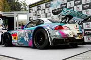バンプレスト レーシングミク2014 プライズ ミク痛車 03