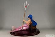 レチェリー フェアリーテイルフィギュア vol.09 人魚姫 ピンクテールver. 全身 07