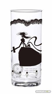 一番くじプレミアム 劇場版 魔法少女まどか☆マギカ~スペシャルリミテッド~ H賞 プレミアムグラス『Magiccraft』 02