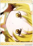 一番くじプレミアム 劇場版 魔法少女まどか☆マギカ~スペシャルリミテッド~ J賞 クリアファイル&ステッカー 13