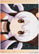 一番くじプレミアム 劇場版 魔法少女まどか☆マギカ~スペシャルリミテッド~ J賞 クリアファイル&ステッカー 14