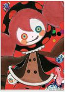 一番くじプレミアム 劇場版 魔法少女まどか☆マギカ~スペシャルリミテッド~ J賞 クリアファイル&ステッカー 16