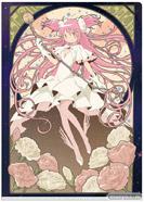 一番くじプレミアム 劇場版 魔法少女まどか☆マギカ~スペシャルリミテッド~ J賞 クリアファイル&ステッカー 19