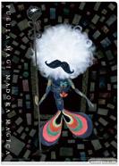一番くじプレミアム 劇場版 魔法少女まどか☆マギカ~スペシャルリミテッド~ J賞 クリアファイル&ステッカー 25