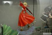 コトブキヤ Fate/EXTRA セイバー・エクストラ 全身 02