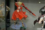 コトブキヤ Fate/EXTRA セイバー・エクストラ 全身 03
