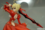 コトブキヤ Fate/EXTRA セイバー・エクストラ ボディアップ