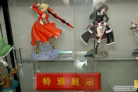 コトブキヤ Fate/EXTRA セイバー・エクストラ シャイニング・アーク キルマリア・アイディーン ツーショット